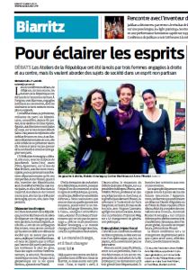 ARTICLE SO ATELIERS
